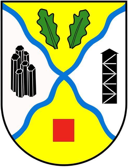 Wappen Heupelzen groß